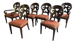 Set Of Six Arhaus