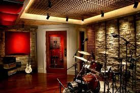Home Recording Studio Design Plans Decor Renovation Ideas