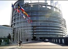 siege parlement europeen ville de strasbourg le cas de strasbourg à nouveau en discussion