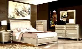 bedroom 7 piece glam queen bedroom collection aarons furniture