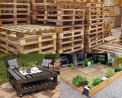 Image Is Loading Wooden Pallet 1001 Uses Just Google For Home