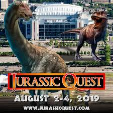 Jurassic Quest At NRG Park | 365 Things To Do In Houston Videos Interclean Dal 15 Al 16 Maggio 2018 Met Group Jurassicquest2018 Instagram Photos And My Social Mate Posts Jurassic Quest Discount Coupons Swissotel Sydney Deals South Carolina Deals State Fair Concerts Tickets Kroger Dogeared Coupon Code July Coupons Dictionary The Official Site Of World Live Tour