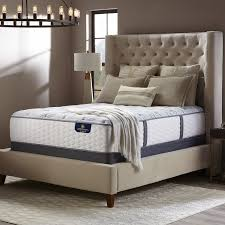 Serta Perfect Sleeper Air Mattress With Headboard by 25 Unique King Size Mattress Ideas On Pinterest Cal King Size