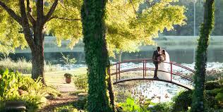 Top 5 Outdoor Wedding Venues