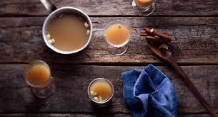Tazo Pumpkin Spice Chai Latte Recipe by Chai Tea Benefits Thrive Market