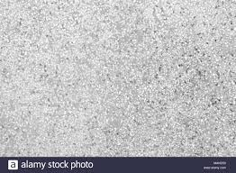 Terrazzo Flooring With Flecks Texture Background Pattern In Black And White