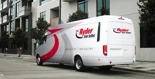 Ryder Is Adding 125 Electric Vans To Its Rental Fleet Ryder Truck Accident Youtube Fxible Leasing Solutions Rental Toy Car Trailer Rental Best Sale Semi Model Basics Of Driving Interior Overview Shares Likely To Stay In Slow Lane Barrons Hitch Archives Denver Nc Airport Pa Midnightsunsinfo Takes Delivery Of 39 Natural Gas Vehicles Trucking News Online