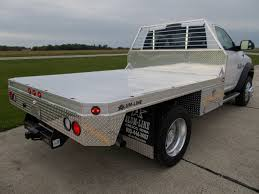 custom all aluminum trailers truck bodies boxes for sale alum line