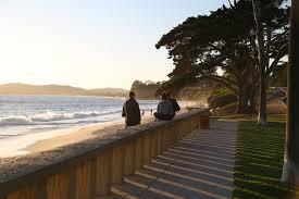 100 Santa Barbara Butterfly Beach Guides CA Es Daves Travel Corner