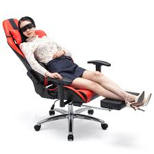 Reclining Gaming Chair With Footrest by Multifunctional Fashion Boss Chair Wcg Computer Gaming Chair
