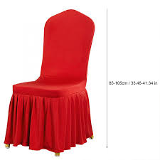 Detachable Pleated Skirt Stretch Slipcover Chair Cover Hotel Wedding Dining  Room Chair Covers Dining Details About Pleated Skirt Stretch Chair Cover Hotel Wedding Ding Room Detachable Slipcover Parsons Chair Slipcover Tutorial How To Make A Parsons Hickory Chairs 10 Table Covers For With Stretchy Short Washable Protector Seat Party Restaurant Banquet Home Decor Red Black Intl Decorating Vivacious Slipcovers Great Custom Awesome Part 3 Custom With Decorative Back And Serta Relaxed Fit Smooth Suede Fniture 2pack Dingparsons Slipcovers For Chairs Youll Love In 2019 Wayfair Sure Pique Skirted Beiggreen St James Fixed Set Of 2