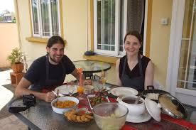 cours de cuisine a l ile maurice avec chef 6 feast of