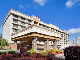 Niagara Falls Hotel New York Holiday Inn Niagara Falls
