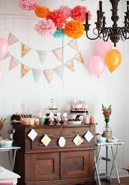 decoration pour anniversaire la décoration anniversaire adulte en 60 magnifiques photos