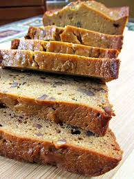 Skinnytaste Pumpkin Bread by Bread And Muffins Dishing It Up With Lisa