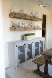 Small Dining Room Storage 25 Best Ideas On Pinterest Buffet Table Designs