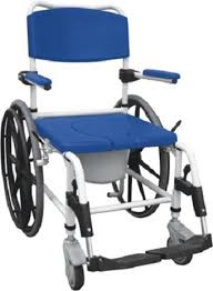 handicap toilet chair with wheels shower commode chair special needs bathroom shower wheelchair