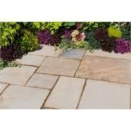 Stylish Stone Natural Sandstone 102sq M