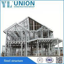 104 Homes Made Of Steel China Structure Home Prefabricated Structure Solar Panel Modular Portable China Structure Frame Structure Fabrication