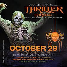 Barnesville Pumpkin Festival Parade by Spooky Treats And Halloween Fun U2013 11th Hour