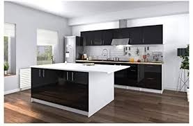 obi küchenilot mit arbeitsplatte 160 cm weiß matt und