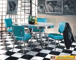 bel air möbel diner küchenmöbel im style der 50er jahre