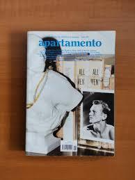 100 Apartmento Magazine Back Issue Books Stationery