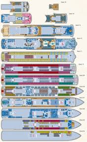 Norwegian Dawn Deck Plan 11 by 11 Ncl Pearl Deck Plan 10 Repositioning Cruises