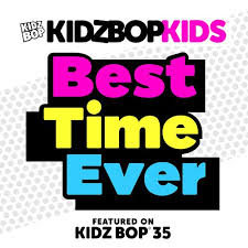 Kidz Bop Halloween Hits by Best Time Ever Kidz Bop Kids Songs Reviews Credits Allmusic