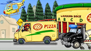 Pizza Trucks Cartoons For Children | Construction Vehicles For ... Your Ultimate Guide To Birminghams Food Truck Scene A Former Sotto Pizzamaker Is Running One Of Las Coolest New La Pompeii Pizza Fort Collins Trucks 900 Degreez Orlando Florida Home Mobile Ovens Tuscany Fire Arac Pinterest 2016 Ford Brick Oven Mag Wars Nyc Film Festival I Dream Of The Best In Toronto 2013 Trolley Marconis Detroit Roaming Hunger
