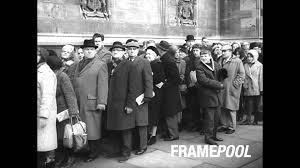Winston Churchills Iron Curtain Speech by Winston Churchill Died On January 24th 1965 Youtube