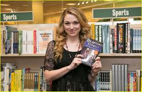Jennifer Stone: 'Deadtime Stories' Signing At The Grove | Photo ... Flex Alexander Shanice Wilson La Toya Jackson Book Signing For The Straighta Conspiracy January 2014 At Instore Appearance Latoya Starting Lorraine Elijah And Imani Shekinah Shania Twain Arrives Barnes Noble Grove In Los Angeles Brian Fans Youtube Bn Events Bnentsgrove Twitter Interior Of A Bookstore Shopping Mall Melissa Gilbert Book Event Jack And At Tmi Unstoppable Signing 2017 Maria