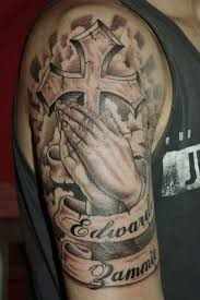Tattoo Ideas For Men Sleeves Religious 2 Bd8d3a5b64b0f3a873b442409b07debb Sleeve Tattoos Designs