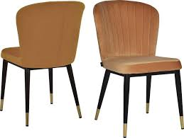 leonique esszimmerstuhl dinan 2er set mit gepolstertem sitz und rückenlehne modernes design kaufen otto