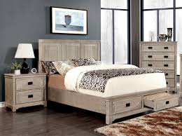 Spanish Bay Traditional Style Bedroom Set Bedroom Furniture Stores