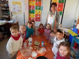 ateliers cuisine et anniversaires en maternelle notre école st