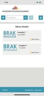 Brak Mitteilungen Brak Mitteilungen Im App Store