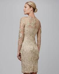gold lace cocktail dress naf dresses