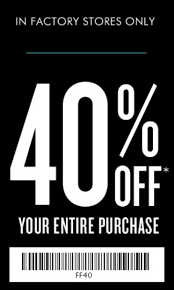 40% Off Your Entire Purchase (on Top Of 40% Off Clearance Already ... Sales Tax Holiday Coupons Bana Republic Factory Outlet 10 Off Republic Outlet Canada Coupon 100 Pregnancy Test Shop For Contemporary Clothing Women Men Money Saver Up To 70 Fox2nowcom Code Bogo Entire Site 20 Off Party City Couons 50 Coupons Promo Discount Codes Gap Factory Email Sign Up Online Sale Banarepublicfactory Hashtag On Twitter Extra 15 The Krazy Free Shipping Codes October Cheap Hotels In Denton Tx