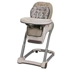 Graco Blossom 4-in-1 High Chair - Brompton | Buy Online At The Nile