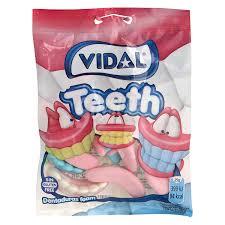 Vidal Gomas dentaduras 70 g C³mpralo en Soysuper