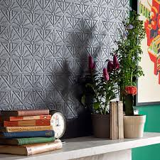 Anaglypta Deco Paradiso Paintable Luxury Vinyl Wallpaper-RD576 ... Graham Brown 56 Sq Ft Brick Red Wallpaper57146 The Home Depot Wallpaper Canada Grey And Ochre Radiance Removable Wallpaper33285 Kenneth James Eternity Coral Geometric Sample2671 Mural Trends Birds Of A Feather Stunning Pattern For Bathroom Laura Ashley Vinyl Anaglypta Deco Paradiso Paintable Luxury Wallpaperrd576 Gray Innonce Wallpaper33274 Brewster Blue Ornate Stripe Striped Wallpaper Shower Tub Tile Ideasbathtub Ideas See Mosaic