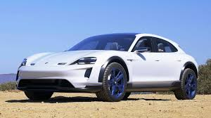 World's First Drive In The Porsche Mission E Cross Turismo - Video ... Car News 2016 Porsche Boxster Spyder Review Used Cars And Trucks For Sale In Maple Ridge Bc Wowautos 5 Things You Need To Know About The 2019 Cayenne Ehybrid A 608horsepower 918 Offroad Concept 2017 Panamera 4s Test Driver First Details Macan Auto123 Prices 2018 Models Including Allnew 4 Shipping Rates Services 911 Plugin Drive Porsche Cayman Car Truck Cayman Pinterest Revealed