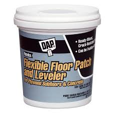 Quikrete Self Leveling Floor Resurfacer by Shop Dap 32 Oz Gray Patching And Spackling Compound At Lowes Com