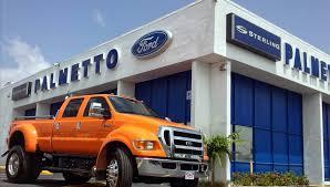 100 Ford Truck Sales Palmetto