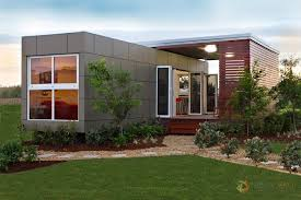 Modular Container Homes 10 Prefab Shipping From 24k f Grid World 5