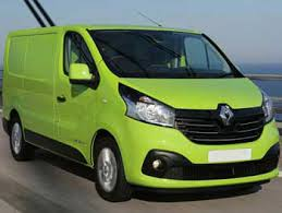 Renault Trafic Vans For Sale