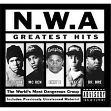 Nwa Stands For by Greatest Hits Digitally Remastered N W A Jb Hi Fi