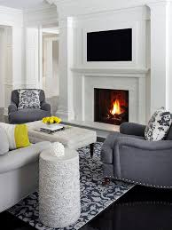 How To Put In A Gas Fireplace by Tvs Over Fireplaces
