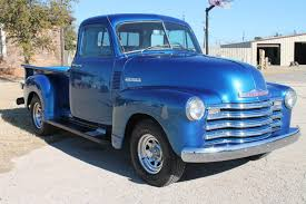100 1953 Chevy Truck For Sale 193 Chevrolet 5 Window Pickup Classic Chevrolet Other Pickups